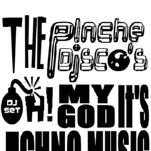 Bild für 'The pincheDjsco Set´s'