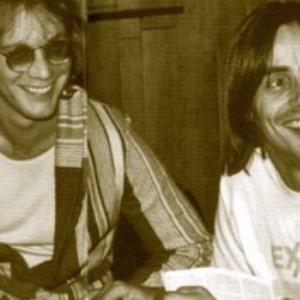 Image for 'Jackson Browne & Warren Zevon'