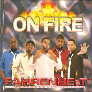 Image for 'On Fire (feat. Elephant Man)'