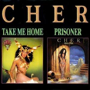 Image for 'Take Me Home & Prisoner'
