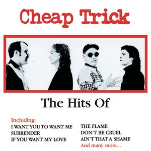 Image for 'The Hits Of........'