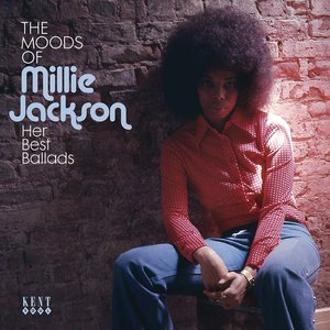 Image pour 'The Moods Of Millie Jackson'