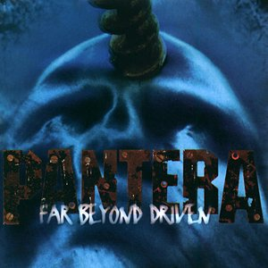 Bild für 'Far Beyond Driven'
