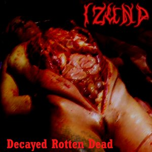 Image for 'Decayed Rotten Dead'