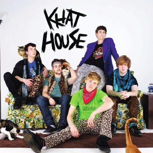 Image for 'Welcome to Khat House'