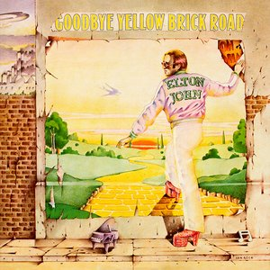 Image for 'Goodbye Yellow Brick Road (disc 2)'