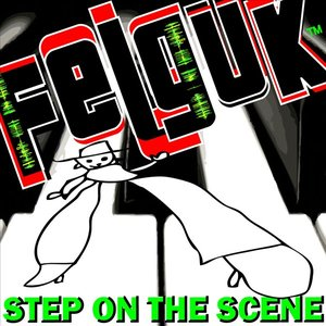 Image for 'Step On The Scene Part 2'