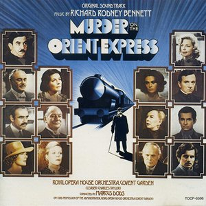 Image for 'Murder on the Orient Express'