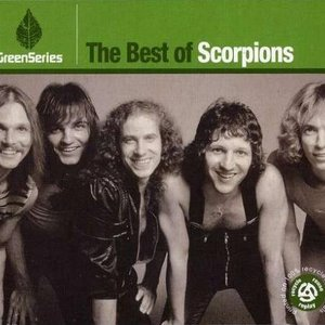 Image for 'Best of Scorpions: Green Series'