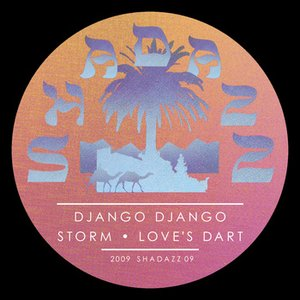 Image for 'Storm/Love's Dart'