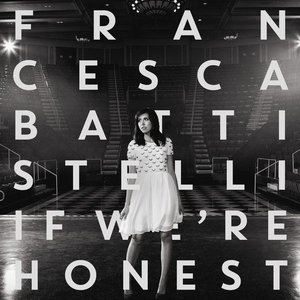 Image for 'If We're Honest (Deluxe Version)'