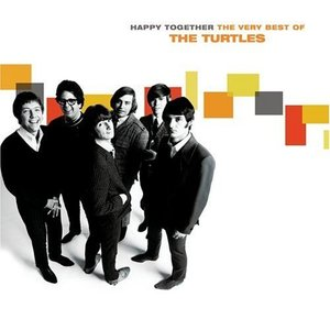 Image for 'Happy Together: The Very Best Of The Turtles'