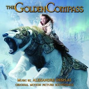 Image for 'Riding Iorek (The Golden Compass)'