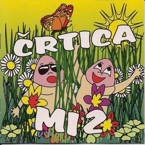 Image for 'Črtica'