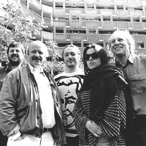 Image for 'Elton Dean Quintet'