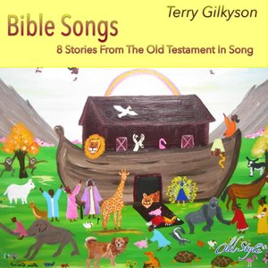 Image pour 'Bible Songs (8 Stories from the Old Testament in Song)'