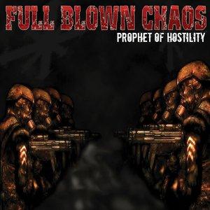 Image for 'Prophet Of Hostility'