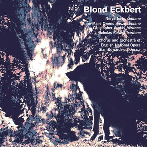 Image for 'Blond Eckbert'