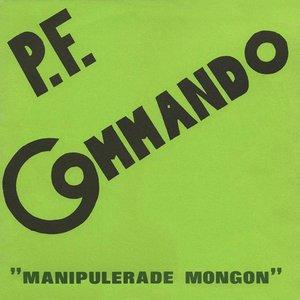 Image for 'Manipulerade Mongon'