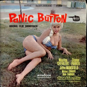 Image for 'Panic Button'