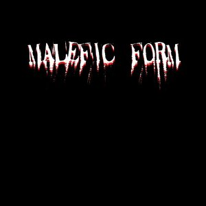 Image for 'Malefic Form'