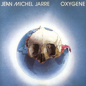 Bild för 'Oxygène'