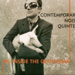 Image pour 'Pig Inside The Gentleman CD'