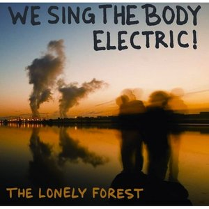Image for 'We Sing The Body Electric!'