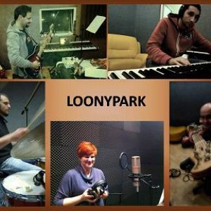 Image for 'Loonypark'