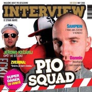 Image pour 'Interview'