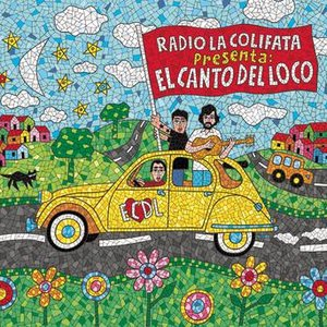 Bild för 'Radio La Colifata Presenta: El Canto Del Loco'