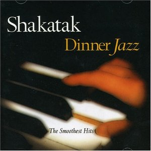 Image for 'Dinner Jazz The Smoothest Hits'