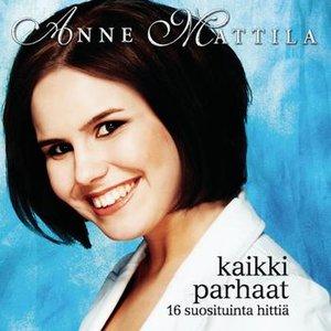 Image for 'Kaikki parhaat'