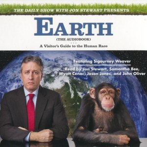 Image for 'Earth (The Audiobook): A Visitor's Guide to the Human Race'