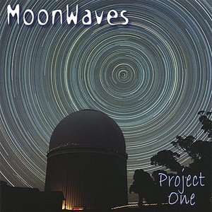 Image for 'MoonWaves'