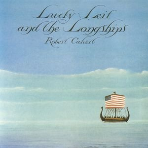 Image for 'Lucky Leif And The Longships'