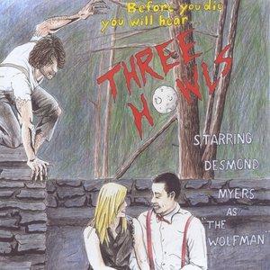 Imagem de 'Three Howls'