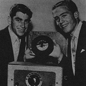 Bild för 'Jan & Arnie'