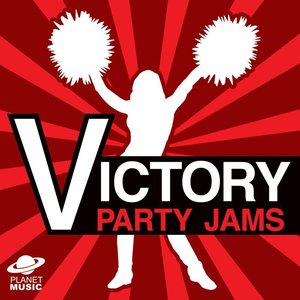 Image for 'Victory Party Jams'