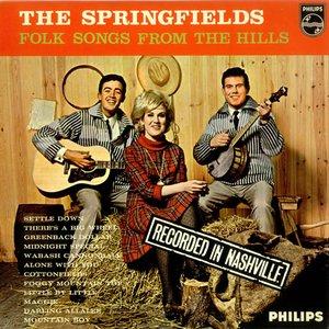 Bild für 'Folk Songs From The Hills'