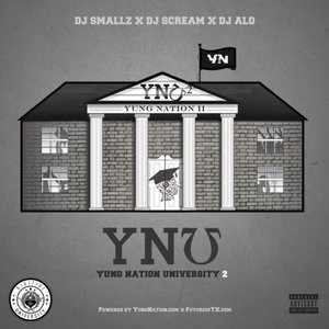 Image for 'YNU 2'