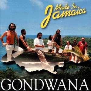 Image pour 'Made In Jamaica'