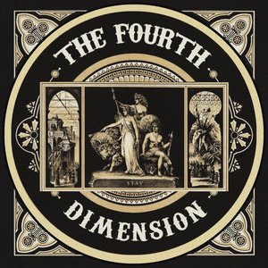 Image for 'The Fourth Dimension'