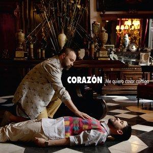 Image for 'Me Quiero Casar Contigo'