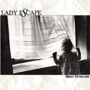 Image for 'Messy Envelopes EP'