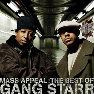 Image for 'Mass Appeal: The Best of Gang Starr [Edited]'