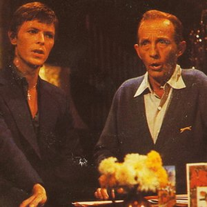 Image pour 'Bing Crosby & David Bowie'