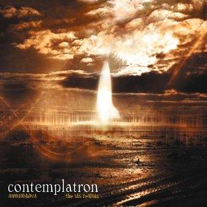 Image for 'Contemplatron - 06 - Shape Rec'