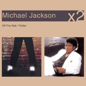 Image for 'Off The Wall / Thriller (Coffret 2 CD)'