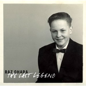 Image for 'The last legend'